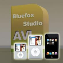 AVI to iPod Converter: Convert AVI to iPod Video, AVI to iPod Movie