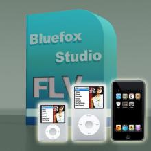 FLV to iPod Converter, Convert FLV to iPod Video, FLV to iPod Movie