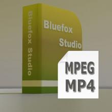 MPEG MP4 Converter: Convert MPEG to MP4, MP4 to MPEG